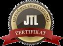 JTL zertifizierte Erweiterung